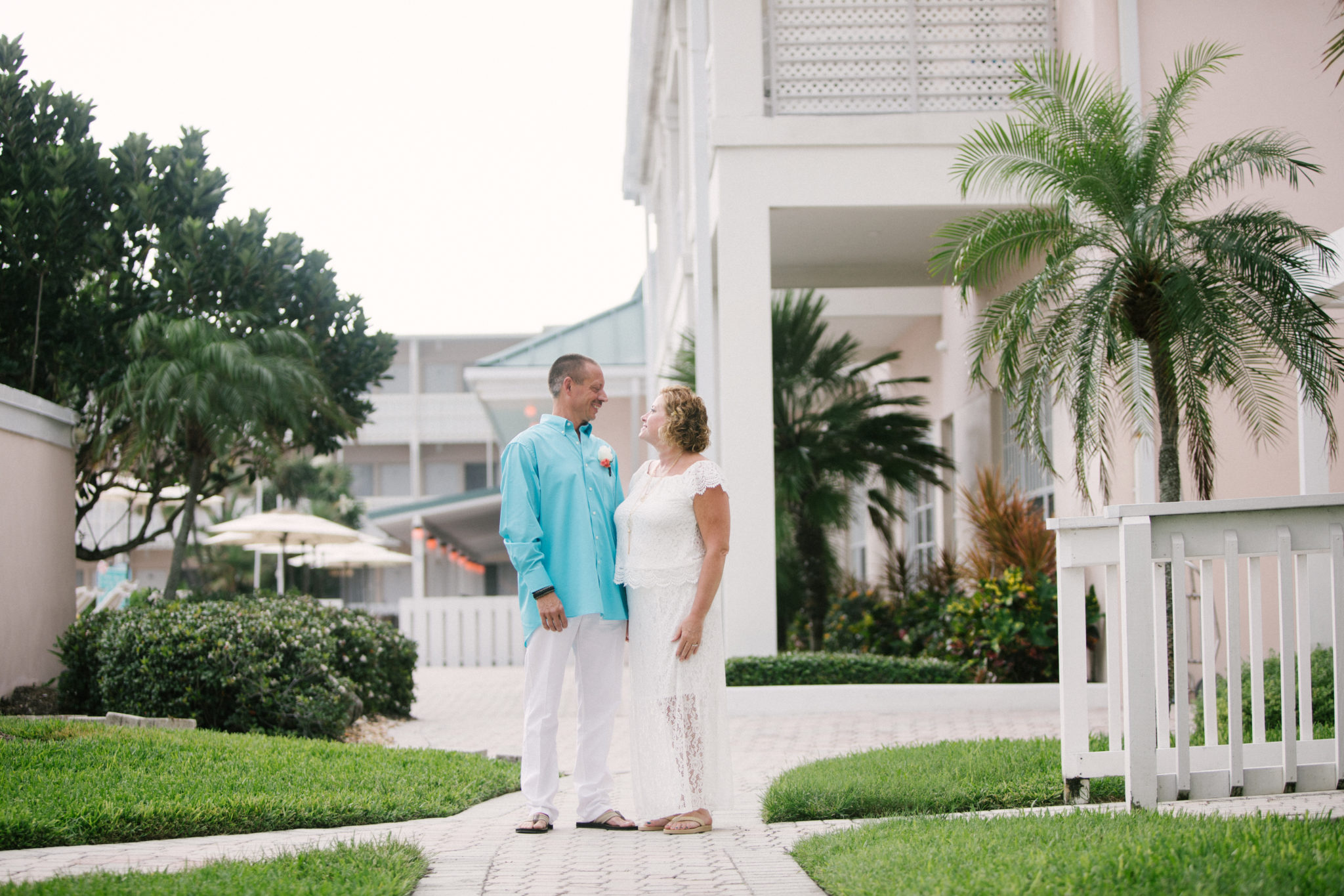Beach wedding florida photographer