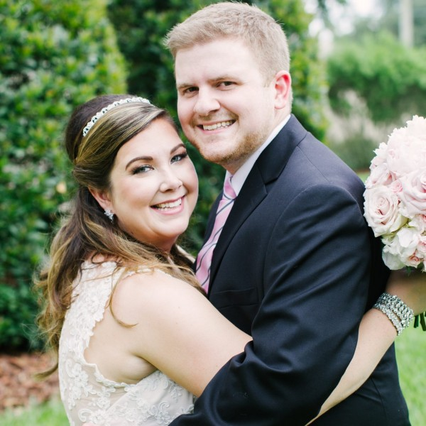 Erin + Josh Lakeland, Florida Wedding