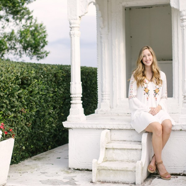 Hometown Girl: Mary Claire