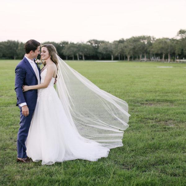 Anna + Blake - Artfully Wed