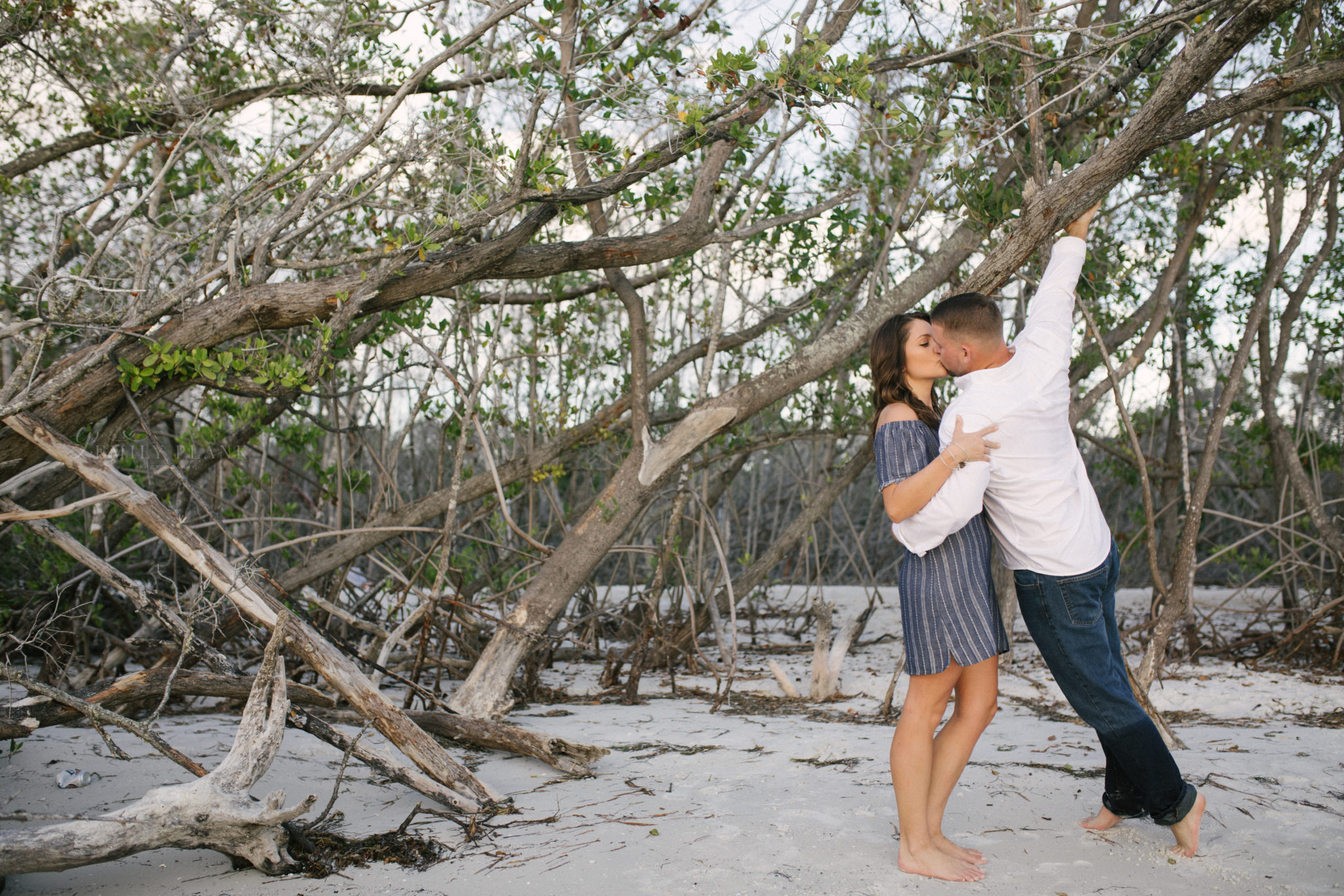 Megan + Grant Sneak Peek