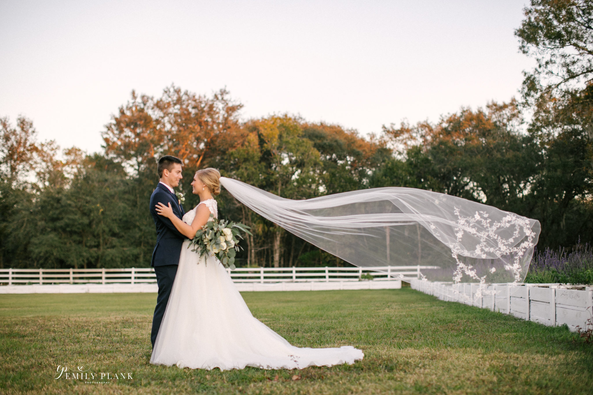 Hannah + Matt Wedding Bramble Tree Estate Florida Wedding-127